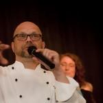 Kulinarisches Konzert Mai 2014