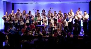 Jubilaeumskonzert 2010